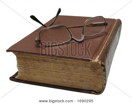 Bookandglasses