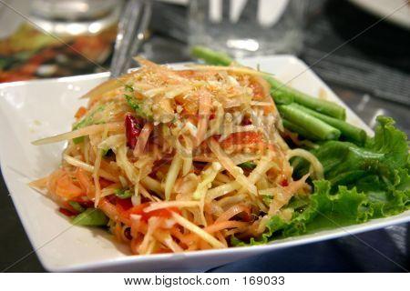 Thai Papayasalat