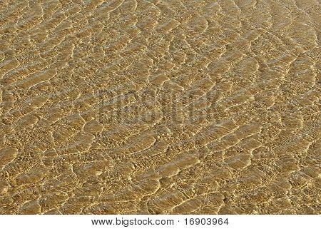 Kristallklares Meer