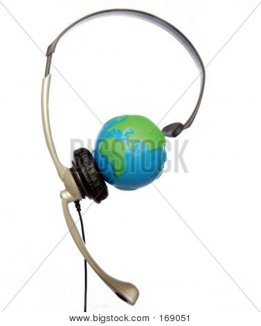 Global Call Center