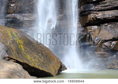 Toccoa Falls Base