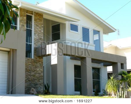 Architect Designed Home