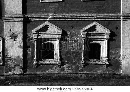 janela antiga casa
