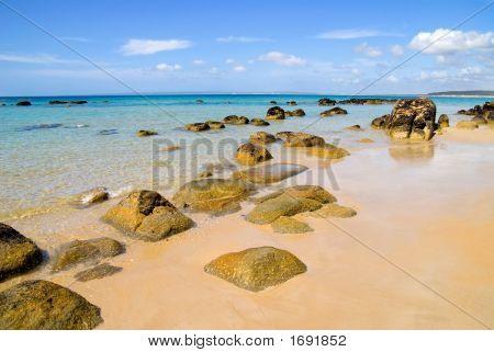 Beautiful Australian Beach