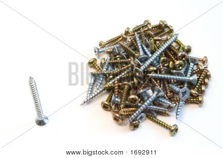 Big Boss Screw