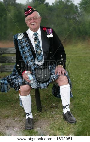 Scottish Games Vet