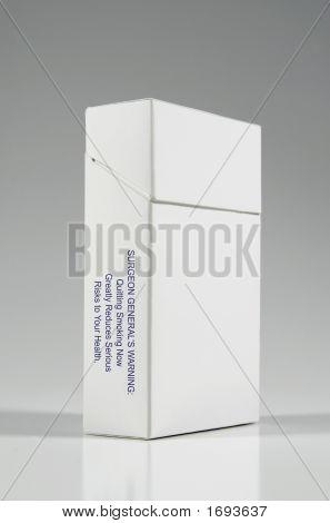 Ciggarette Pack Vertical1