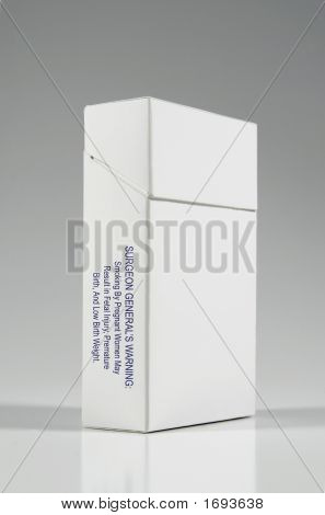 Ciggarette Pack Vertical2