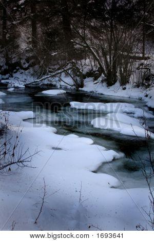 Icy Stream 2