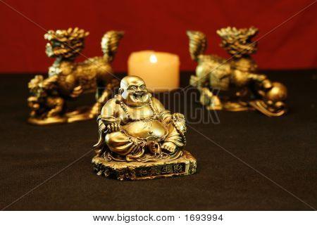 Budha Horizontal 1