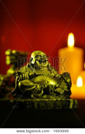 Budha Vertical