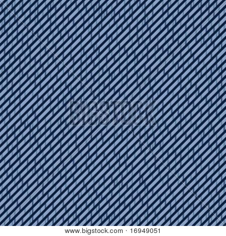 blaue Jeans nahtlose