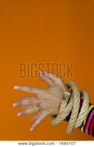 Captive Woman 2