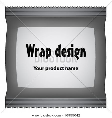 vector foil package