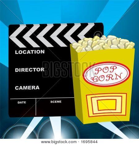 Movie Scene