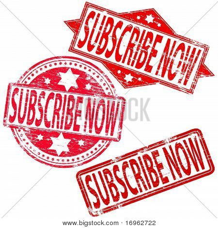 Subscribe Now