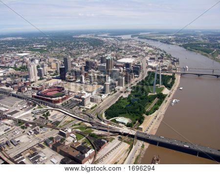 St. Louis 1