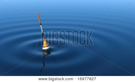 Fishing float
