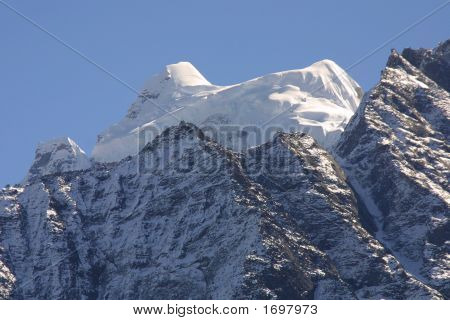 White Mountain Peak - Himalaya