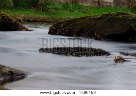Rio Tidal