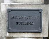 Old War Office Building