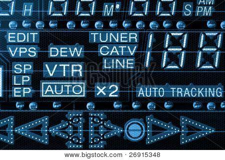 digital oled display