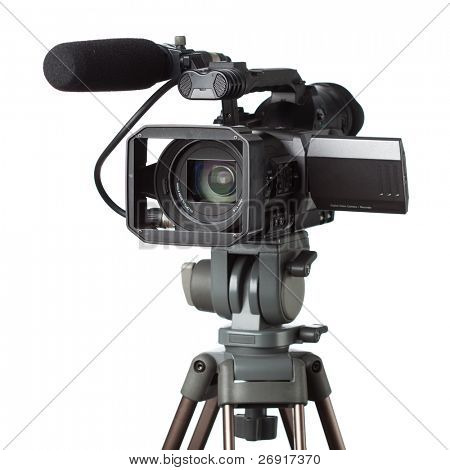 camcorder profesional