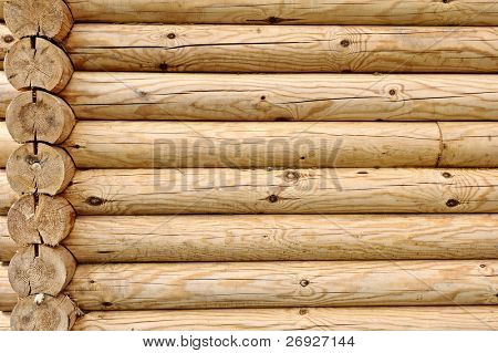 wooden background