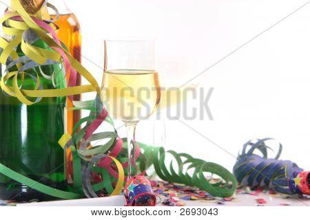 Party Copyspace