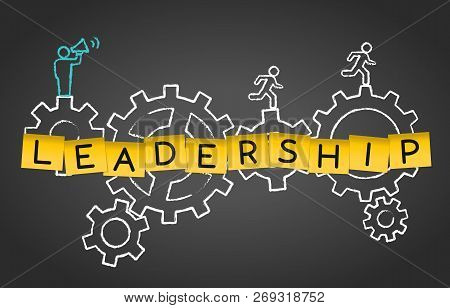 Leadership Business Management Teamwork Motivation