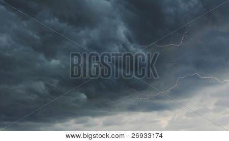 Thundertstorm