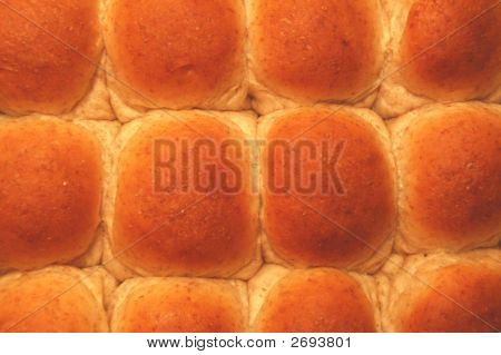 Whole Wheat Buns