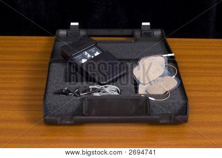 Massage Treatment Kit