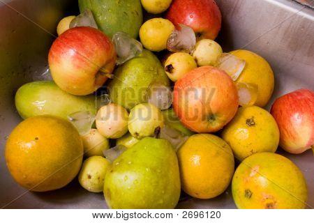 Fruits An Ice I