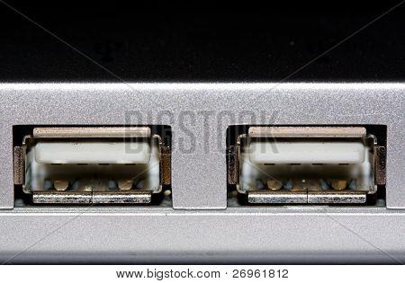 Macro de hub USB