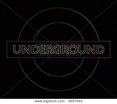 Neon Underground
