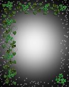 picture of saint patricks day  - 3D Illustration for St Patrick - JPG