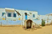 pic of nubian  - Nubian village - JPG
