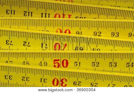 Ruler picture