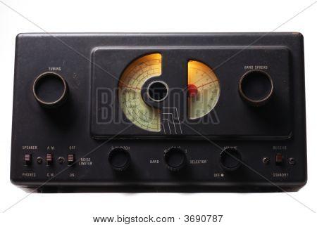 Shortwave Radio 05