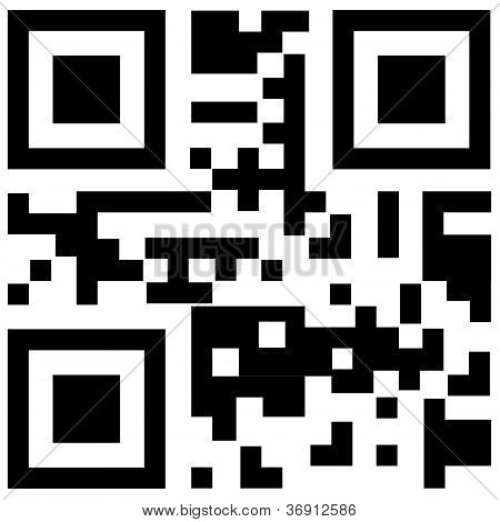 qr code for smart phone