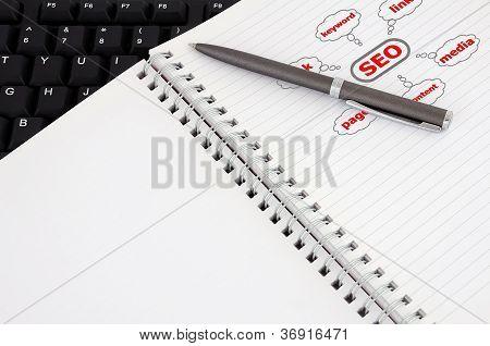 Drawing  Graph Seo