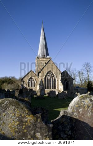 Church - Godalming, Uk