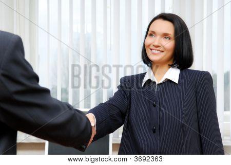 Business Team Aagreement.