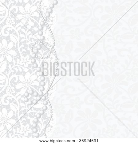 Wedding, Invitation Or Greeting Card
