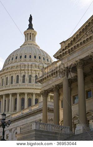 U.S. Capital .