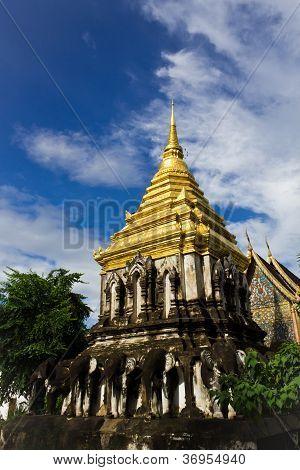 Buddha-Pagode