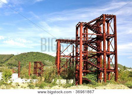 Metal construcciones