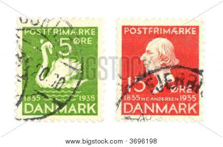 Sellos danés