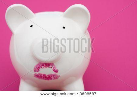 Pig Wearing Lipstick Is Still A Pig